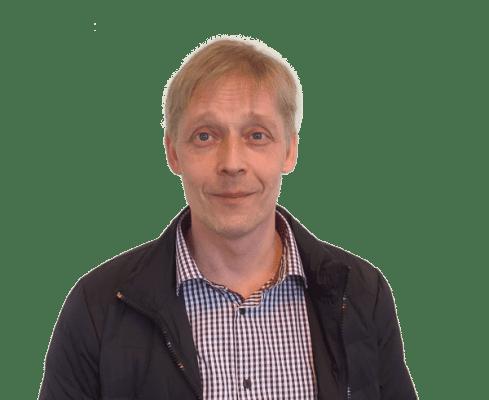 Markku Kälkäinen pitomaalaus